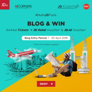 JD flight lomba blog